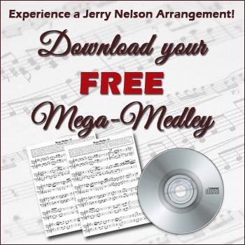 FREE Piano Mega Medley