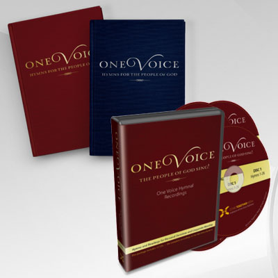 One Voice Hymnal Products